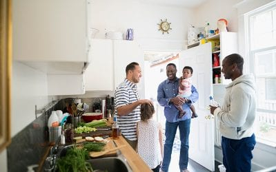 7 Qualities of a Good Neighbor